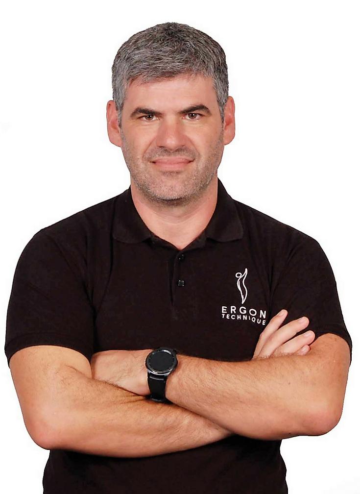 Dr Konstantinos Fousekis